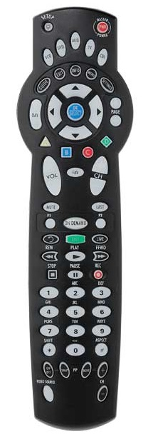 Universal Remote Codes – Cable ONE Support